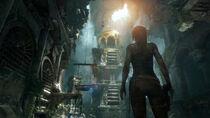 Rise of the Tomb Raider - Screenshot - Erforschen