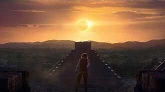 Shadow of the Tomb Raider Teaser Trailer RU