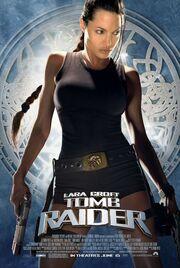 Lara Croft Tomb Raider Film