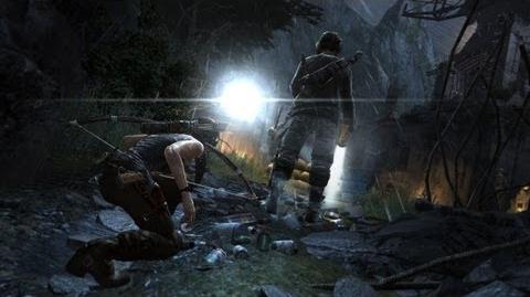 """Tomb Raider """"Survivor""""-Trailer- DE"""