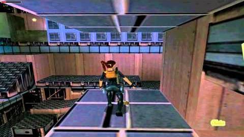 Let`s Play Tomb Raider III - City 1 1