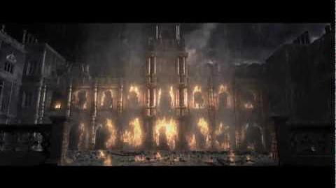 Tomb Raider Underworld Teaser Trailer