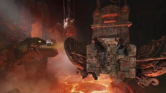 Shadow of the Tomb Raider – Co-op PEGI