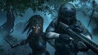 Shadow of the Tomb Raider - Screenshot 11