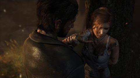 Tomb Raider RU Crossroads ролик для E3 2012