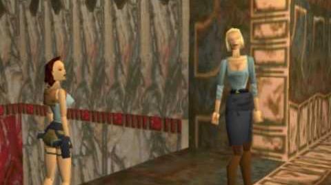Tomb Raider 1 Walkthrough - 41 Lvl14 Atlantis 4 4