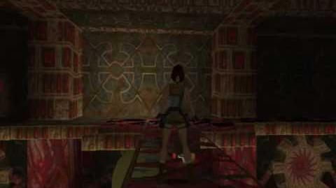 Tomb Raider 1 Walkthrough - 38 Lvl14 Atlantis 1 4