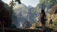 Shadow of the Tomb Raider - Screenshot 17