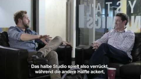 "TOMB RAIDER ""The Final Hours"" - Episode 5 Web-Dokumentation"