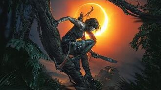 Shadow of the Tomb Raider Конец начала RU