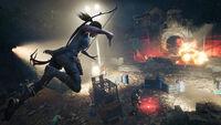 Shadow of the Tomb Raider - Screenshot 05
