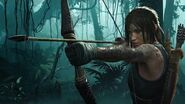 Shadow of the Tomb Raider - Launch Trailer -FR-