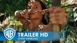 Tomb Raider 2018 - Trailer 3