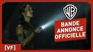 Tomb Raider - Bande Annonce Officielle 2 (VF)