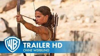 Tomb Raider 2018 - Trailer 2