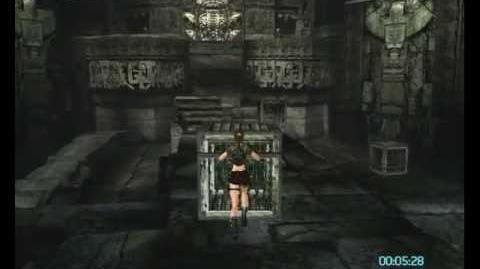 Tomb Raider Legend -Bolivien Zeitspiel
