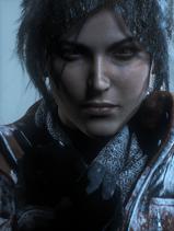 Rise of the Tomb Raider - Screenshot - Lara 03
