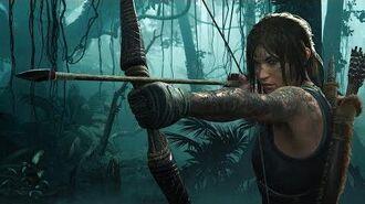 Shadow of the Tomb Raider - Launch Trailer RU
