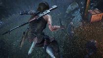 Rise of the Tomb Raider - Screenshot - Kampf