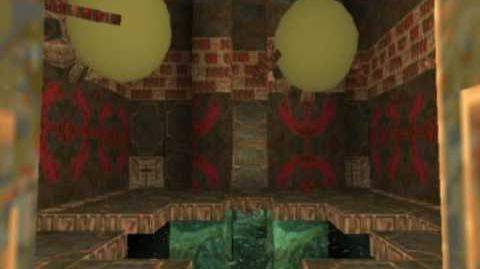 Tomb Raider 1 Walkthrough - 39 Lvl14 Atlantis 2 4