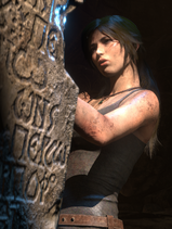Rise of the Tomb Raider - Screenshot - Lara 04