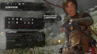 NA Woman Vs. Wild - Episode 2 Guerilla Combat