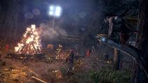 Rise of the Tomb Raider - Screenshot - Aufziehender Sturm