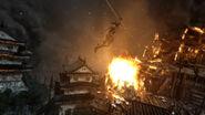 TR9 Screenshots v1 Lara GreatEscape 04