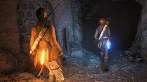 Rise of the Tomb Raider - Screenshot - Endurance Mode