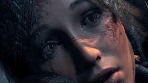 Rise of the Tomb Raider - Screenshot - Lara nah