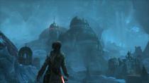 Rise of the Tomb Raider - Screenshot - Höhle