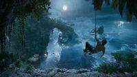Shadow of the Tomb Raider - Screenshot 09