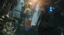 Rise of the Tomb Raider - Screenshot - Ruine