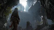 Rise of the Tomb Raider - Screenshot - Sibirien