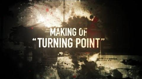 """Tomb Raider DE Making Of The """"Turning Point"""" Trailer"""