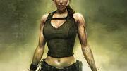 Tomb Raider Underworld 1280x720