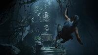 Shadow of the Tomb Raider - Screenshot 13