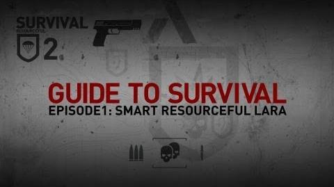 """Tomb Raider """"Leitfadem zum Überleben"""" - Episode 1"""