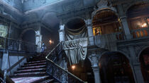 Rise of the Tomb Raider - Screenshot - Anwesen