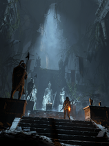 Rise of the Tomb Raider - Screenshot - Grab 01