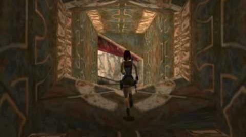 Tomb Raider 1 Walkthrough - 40 Lvl14 Atlantis 3 4