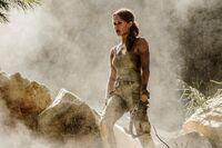 Tomb Raider 2013 Film Bild 02