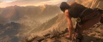 Rise of the Tomb Raider - Screenshot - Lara Syrien