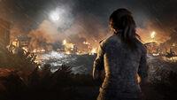 Shadow of the Tomb Raider - Screenshot 08