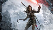 Rise of the Tomb Raider 1280x720