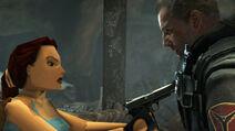 Rise of the Tomb Raider - Screenshot - Classic Lara