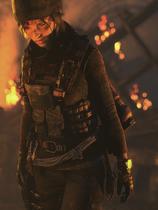 Rise of the Tomb Raider - Screenshot - Lara 02