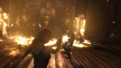 TR9 Screenshots v1 Lara GreatEscape 08