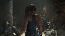 Rise of the Tomb Raider - Screenshot - Lara