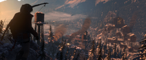 Rise of the Tomb Raider - Screenshot - Sowjetische Station